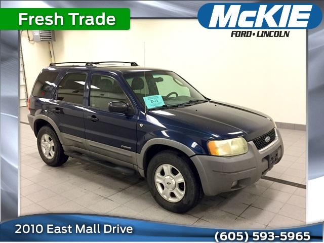 Ford Escape 2002 $4940.00 incacar.com