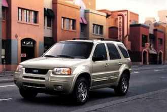 Ford Escape 2003 $2999.00 incacar.com
