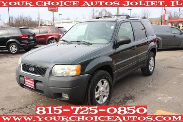 Ford Escape 2003 $3299.00 incacar.com