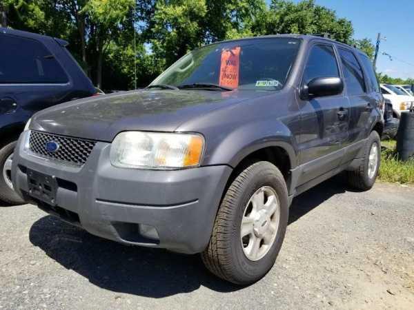 Ford Escape 2003 $1995.00 incacar.com