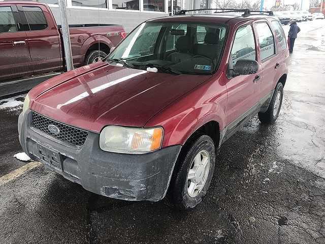 Ford Escape 2004 $2950.00 incacar.com