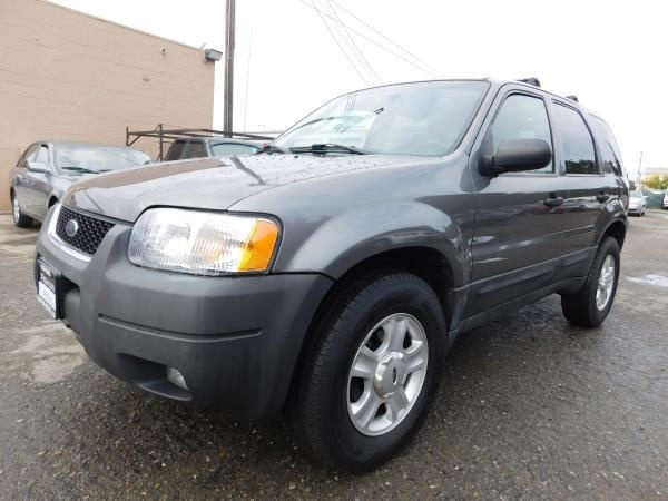 Ford Escape 2004 $3433.00 incacar.com