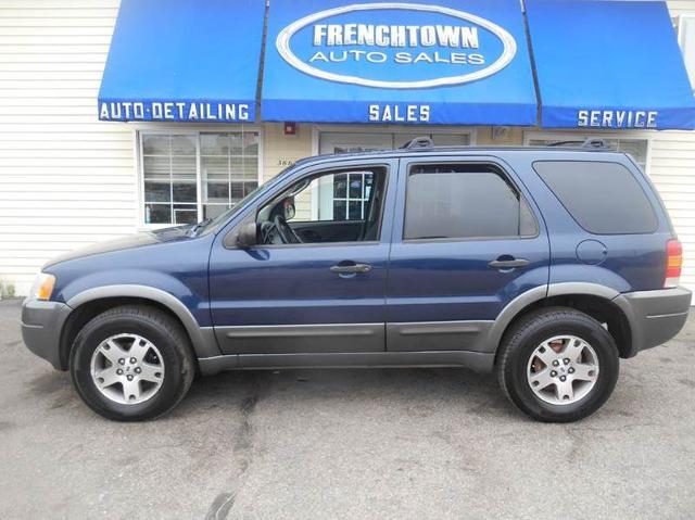 Ford Escape 2004 $3998.00 incacar.com