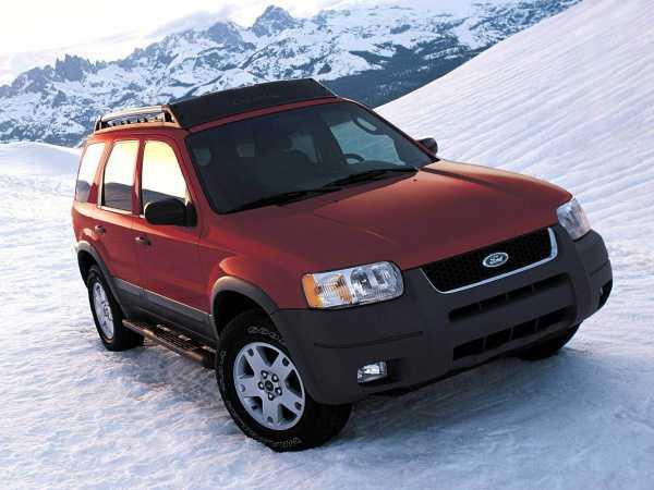Ford Escape 2004 $1725.00 incacar.com