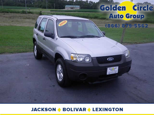 Ford Escape 2005 $7995.00 incacar.com
