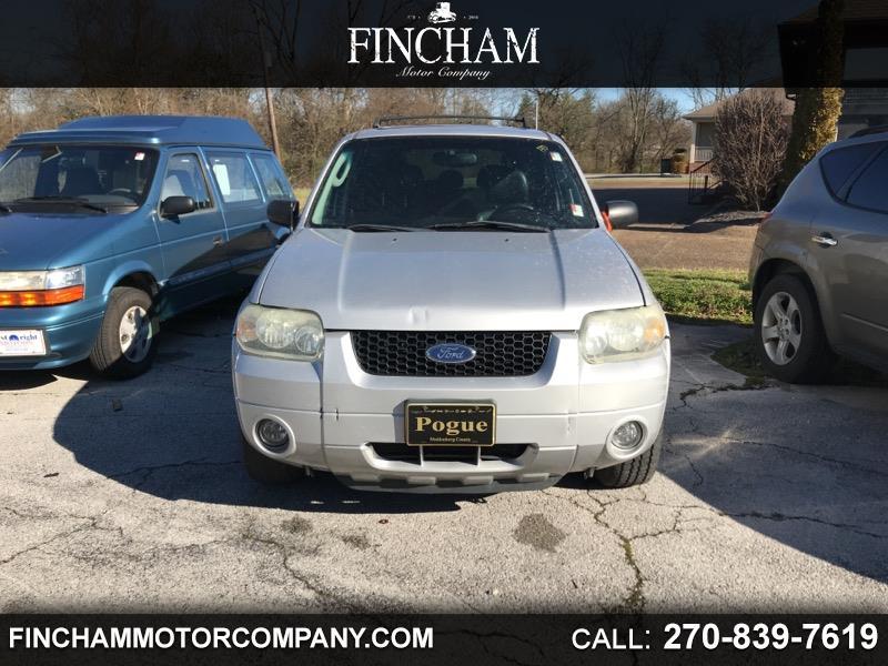 Ford Escape 2005 $3000.00 incacar.com