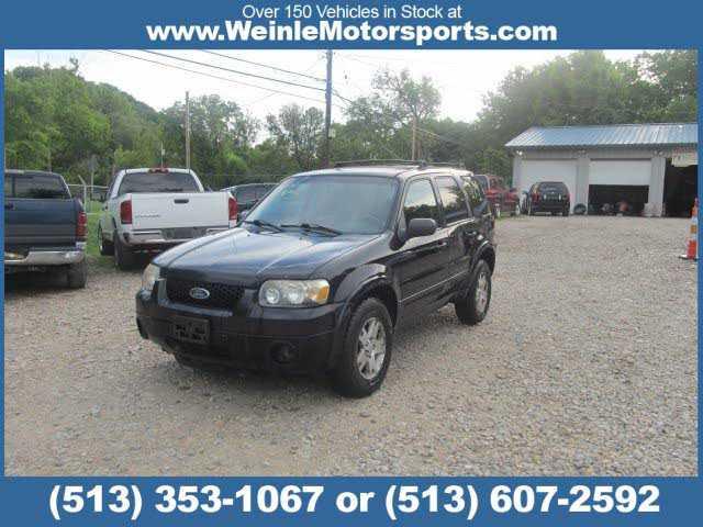 Ford Escape 2005 $1895.00 incacar.com