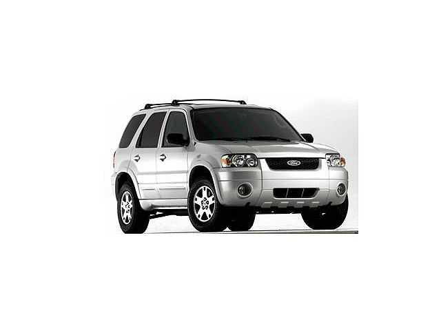 Ford Escape 2005 $1995.00 incacar.com