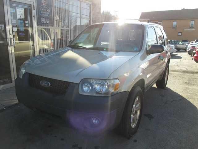 Ford Escape 2005 $1750.00 incacar.com