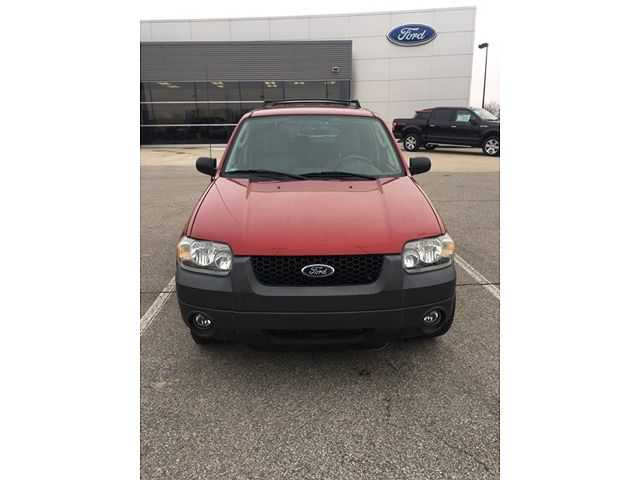 Ford Escape 2005 $4500.00 incacar.com