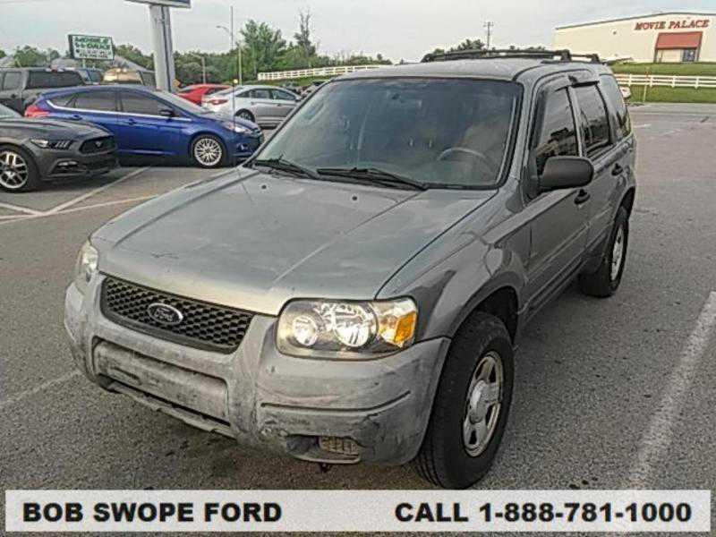 Ford Escape 2006 $2888.00 incacar.com
