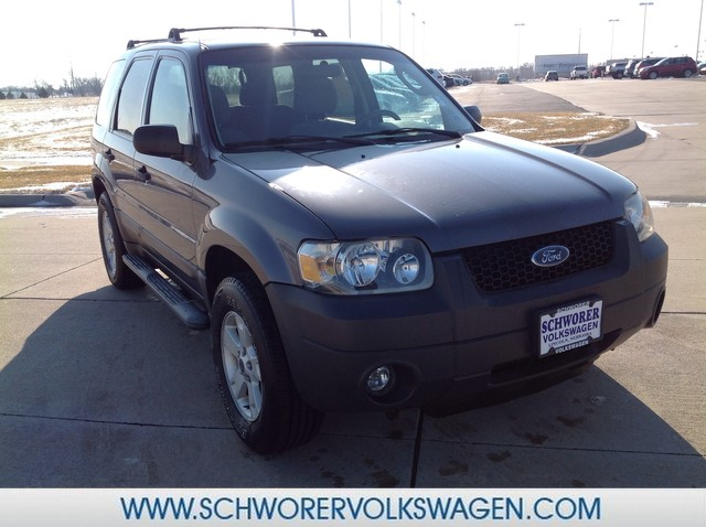 Ford Escape 2006 $4600.00 incacar.com