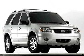 Ford Escape 2006 $1500.00 incacar.com