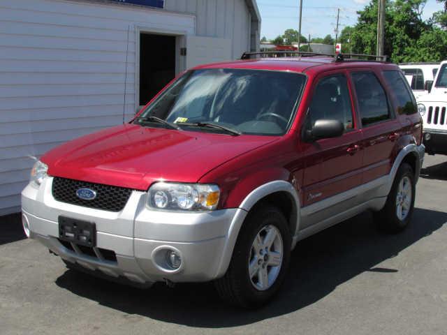 Ford Escape 2006 $4495.00 incacar.com