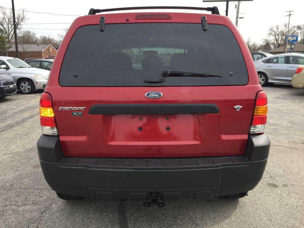 Ford Escape 2007 $1999.00 incacar.com