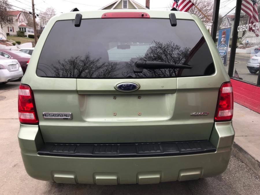 Ford Escape 2008 $3495.00 incacar.com
