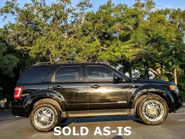 Ford Escape 2008 $6997.00 incacar.com