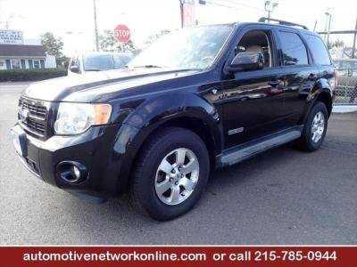 Ford Escape 2008 $8995.00 incacar.com