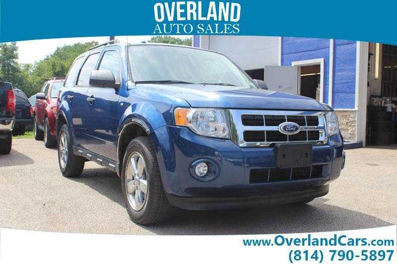 Ford Escape 2008 $5999.00 incacar.com