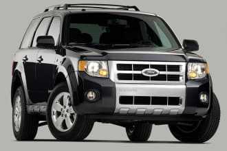 Ford Escape 2008 $6975.00 incacar.com