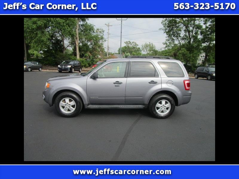 Ford Escape 2008 $7200.00 incacar.com