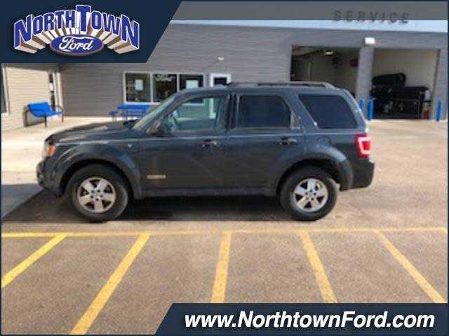 Ford Escape 2008 $1700.00 incacar.com