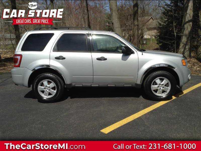 Ford Escape 2009 $5950.00 incacar.com