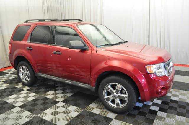 Ford Escape 2009 $8994.00 incacar.com