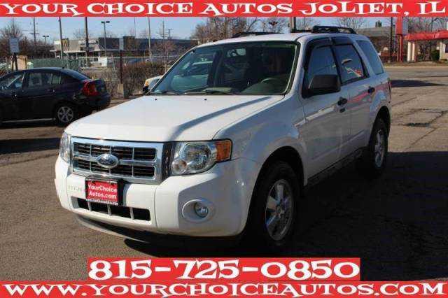 Ford Escape 2009 $3799.00 incacar.com
