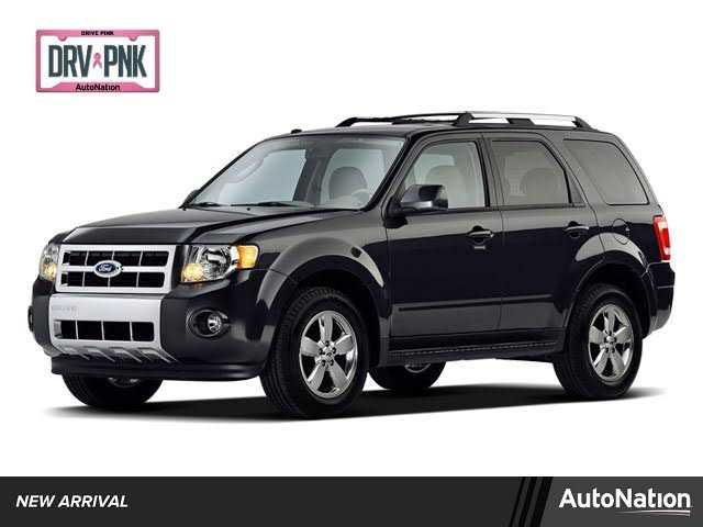 Ford Escape 2009 $4551.00 incacar.com
