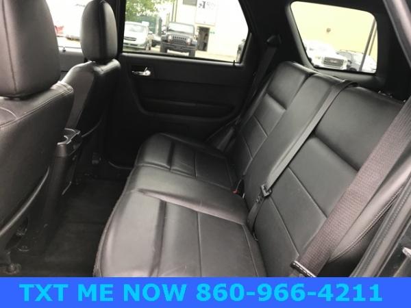 Ford Escape 2009 $3500.00 incacar.com