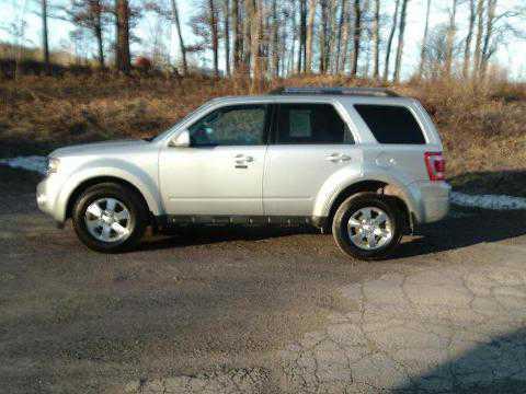 Ford Escape 2009 $13414.00 incacar.com