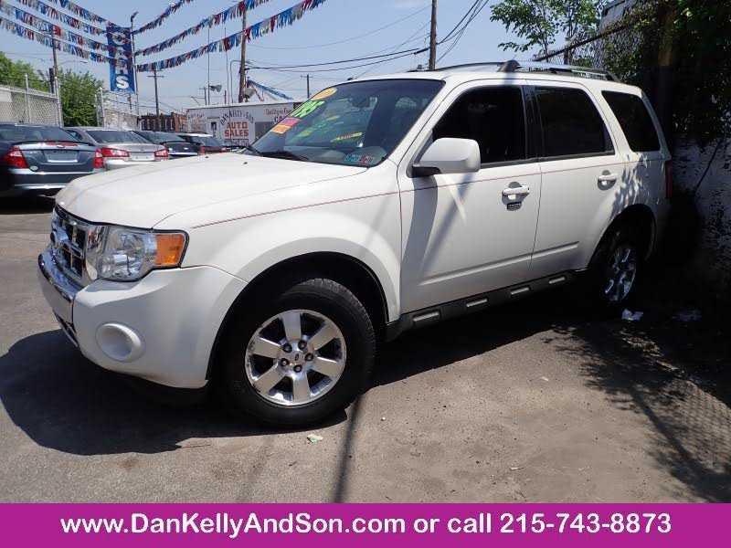 Ford Escape 2010 $3895.00 incacar.com