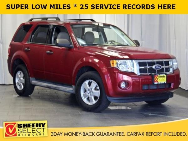 Ford Escape 2010 $11500.00 incacar.com