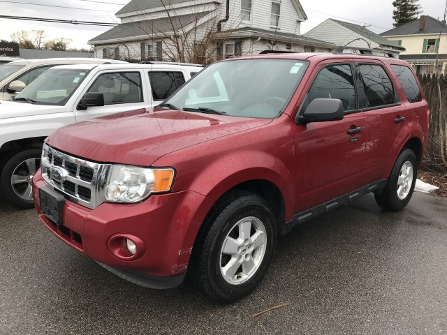 Ford Escape 2010 $7999.00 incacar.com