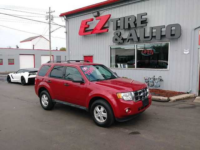 Ford Escape 2010 $7999.00 incacar.com