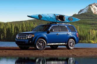 Ford Escape 2010 $6999.00 incacar.com