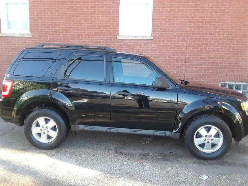 Ford Escape 2010 $2999.00 incacar.com