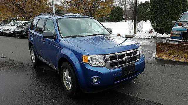 Ford Escape 2010 $8985.00 incacar.com
