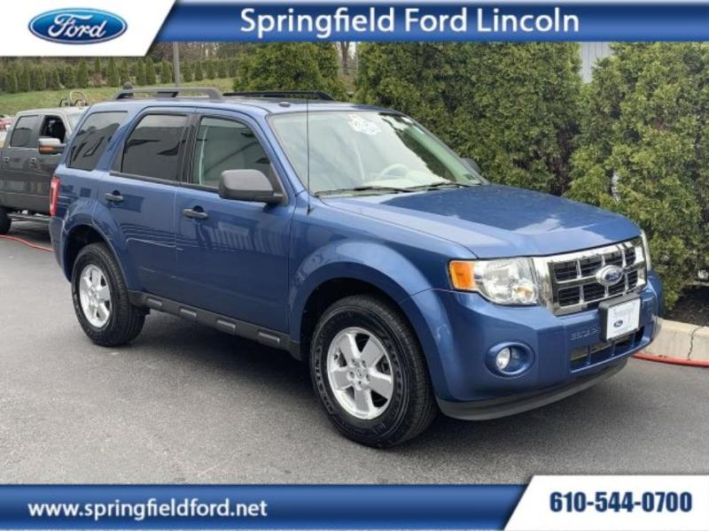 Ford Escape 2010 $10986.00 incacar.com