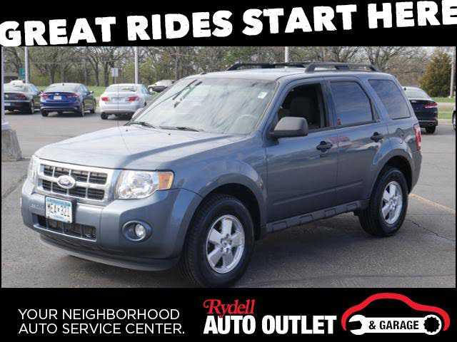 Ford Escape 2011 $9492.00 incacar.com