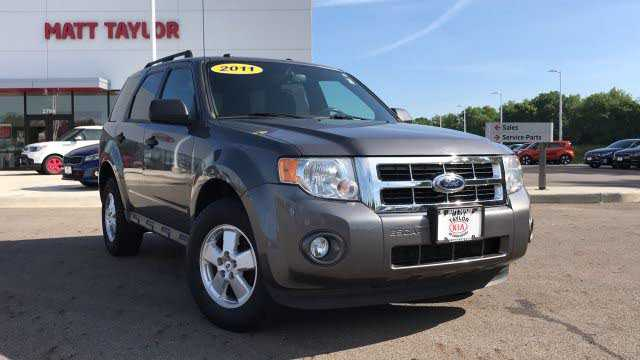 Ford Escape 2011 $7127.00 incacar.com