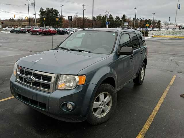 Ford Escape 2011 $3450.00 incacar.com