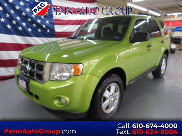 Ford Escape 2011 $7995.00 incacar.com