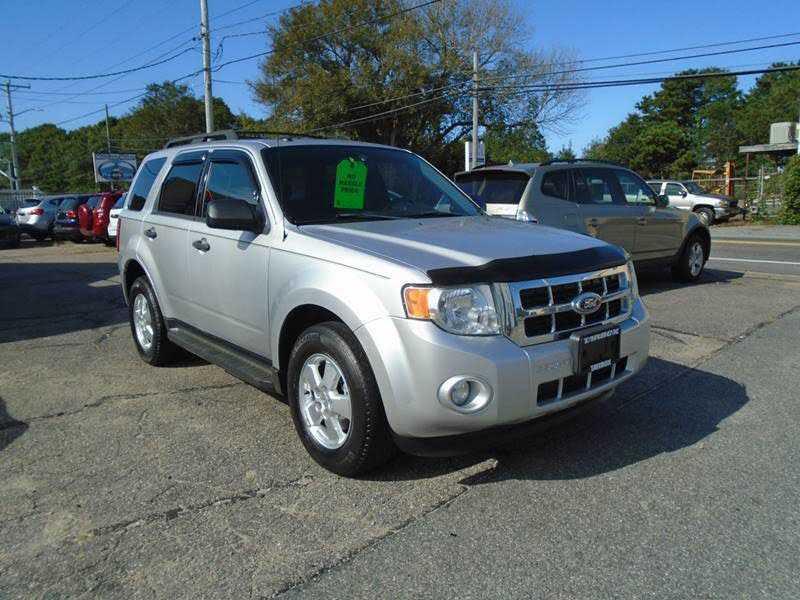 Ford Escape 2011 $5900.00 incacar.com