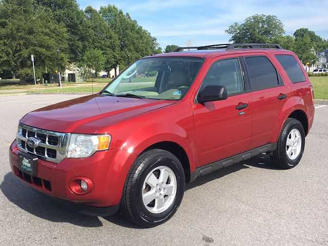 Ford Escape 2012 $4497.00 incacar.com