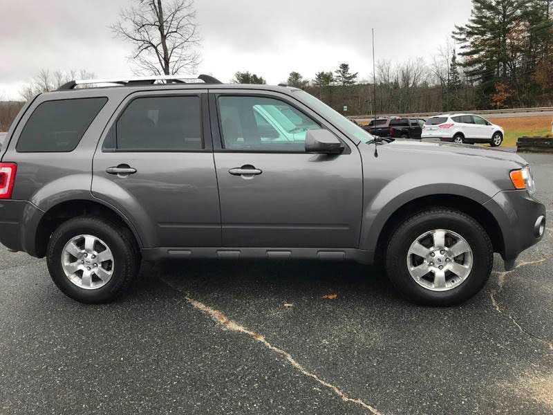 Ford Escape 2012 $13600.00 incacar.com