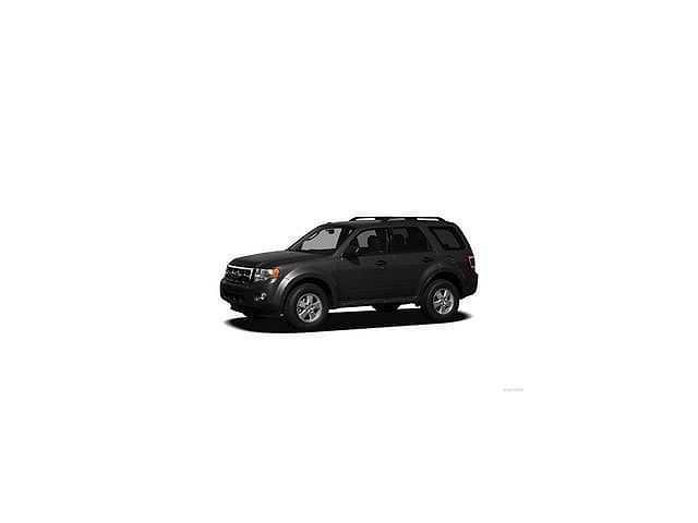 Ford Escape 2012 $4699.00 incacar.com