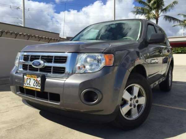Ford Escape 2012 $12995.00 incacar.com