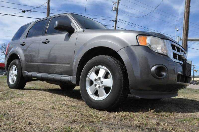 Ford Escape 2012 $3900.00 incacar.com